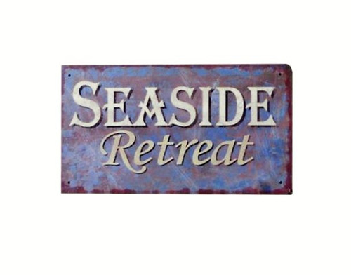 Seaside Retreat  Nautical Seasons
