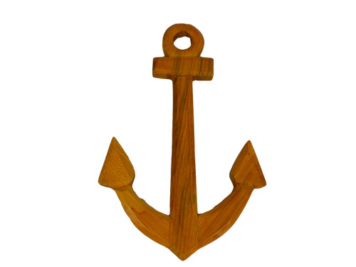 "Wall Anchor 8"" Nautical Seasons"