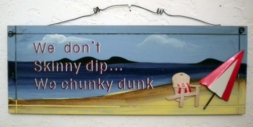 Skinny Dip Chunky Dunk  Nautical Seasons