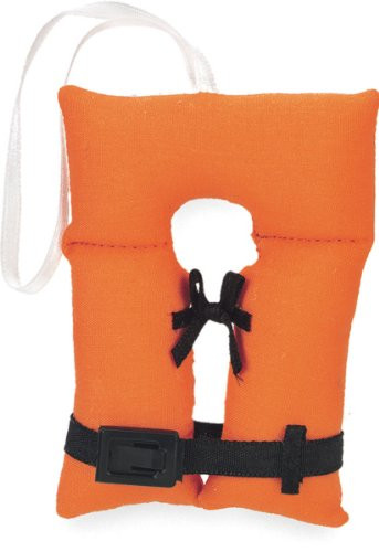 Mini Life Jacket A Nautical Seasons