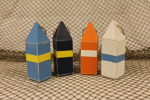Lobster Buoy Small Nautical Seasons