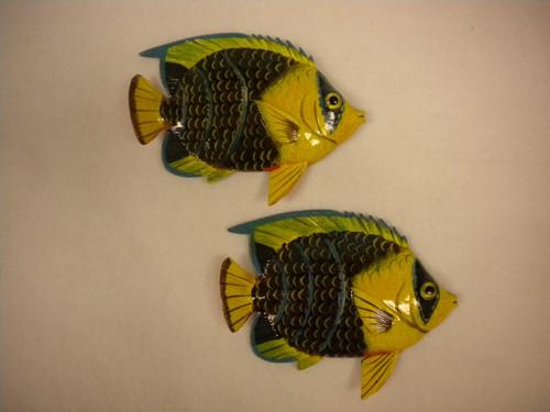 Tropical Fish 16135 Nautical Seasons