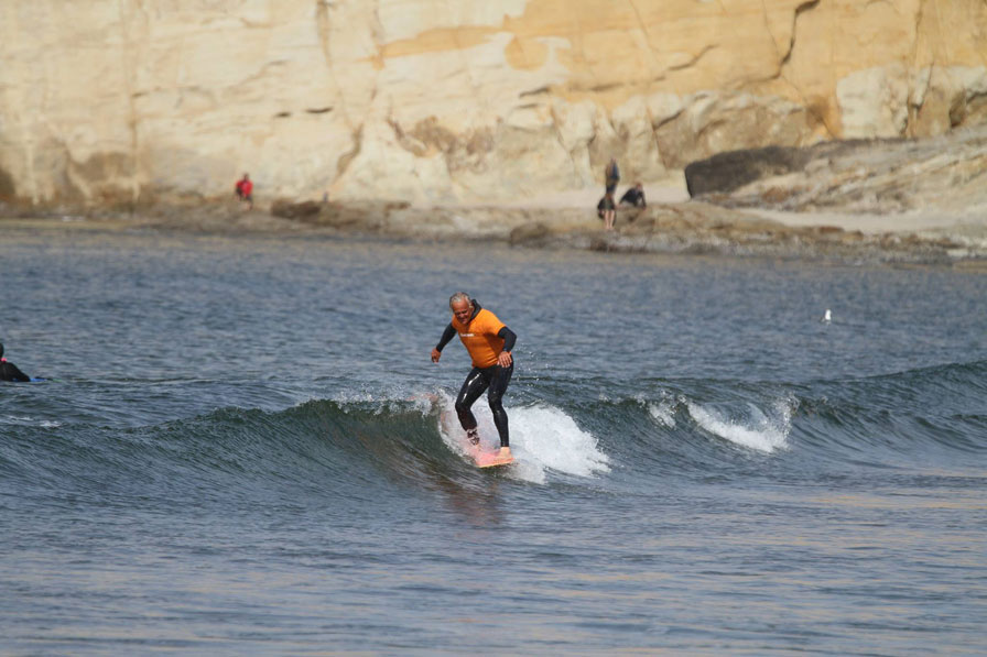 2017 Cape Kiwanda Longboard Classic And Brewfest