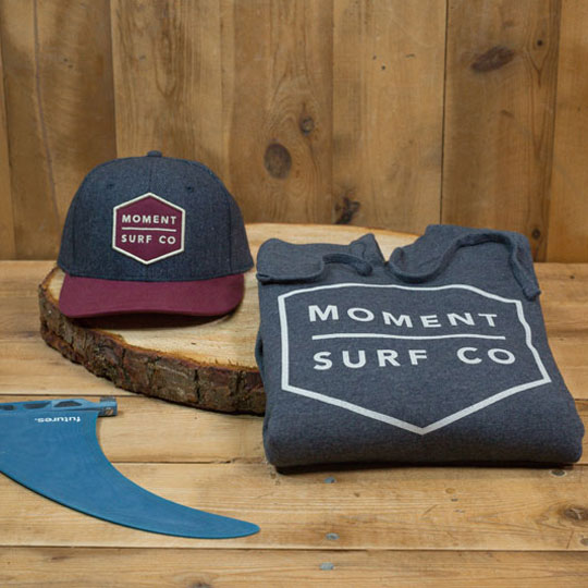 Moment Surf Company | Wetsuits, Surfboards & Surf Accessories
