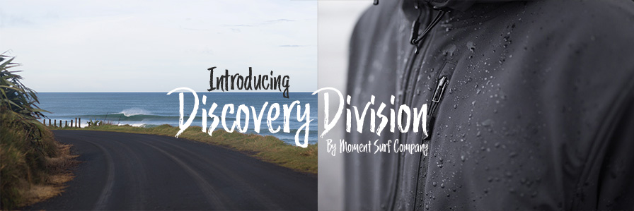 Moment Of Discovery Jacket