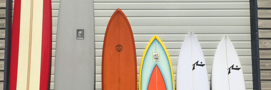Used Surfboards | Moment Surf Company