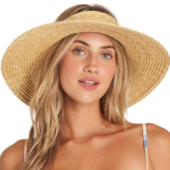 Billabong Sea More Straw Hat - Wild Honey
