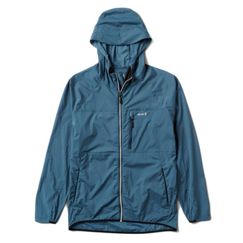Roark Second Wind Jacket - Indigo