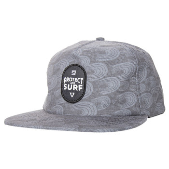 Vissla Surfrider Hat - Phantom