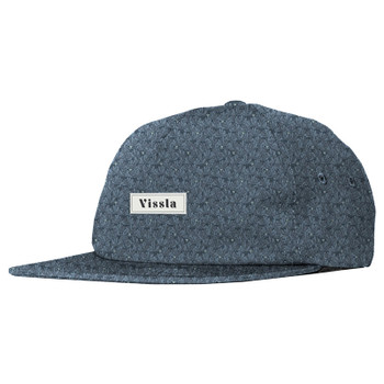 Vissla Lay Day Hat - Ocean Blue