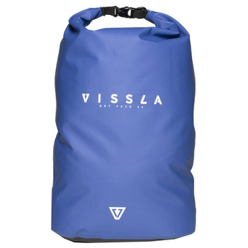 Vissla 7 Seas XL 35L Dry Backpack - Royal
