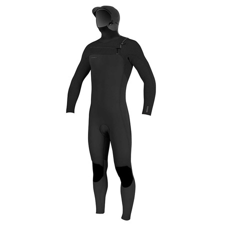 O'Neill Youth Hyperfreak 5/4+ Hooded Wetsuit