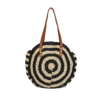 Billabong Round About Bag - Black