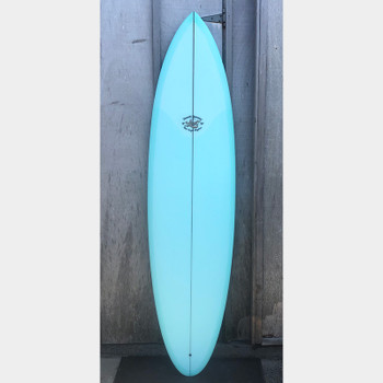 "Lost Smooth Operator  7'0"" Surfboard"
