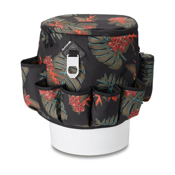 Dakine Party Bucket - Jungle Palm