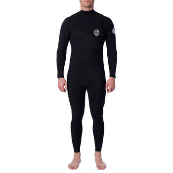 Rip Curl Flash Bomb Zip Free 3/2 Wetsuit