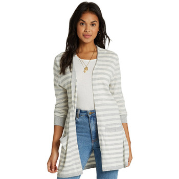Billabong Worth It Sweater - Ash Heather