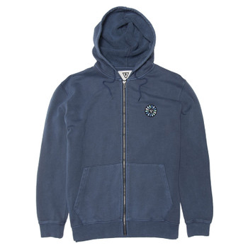 Vissla Solid Sets Fleece - Dark Denim