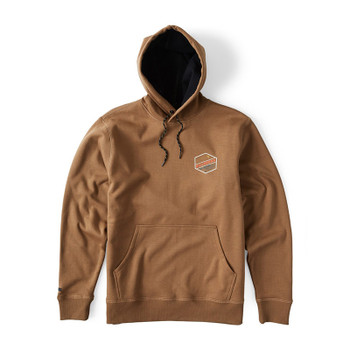 Billabong Shoreline Pullover - Clay