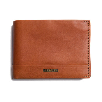 Rip Curl Horizons RFID All Day Wallet - Tan