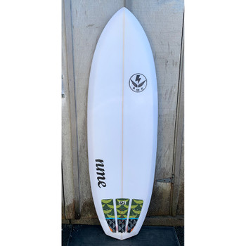 "Used NME Step Deck 5'7"" Surfboard"