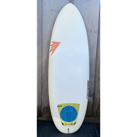 "Used Firewire Sweet Potato 5'8"" Surfboard"