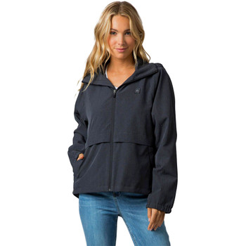 Rip Curl Anti-Series Elite II Jacket - Black Heather