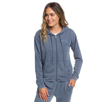 Roxy Moon Rising B Sweatshirt - Mood Indigo