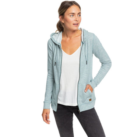 Roxy Trippin Zip Hoodie - Dragonfly