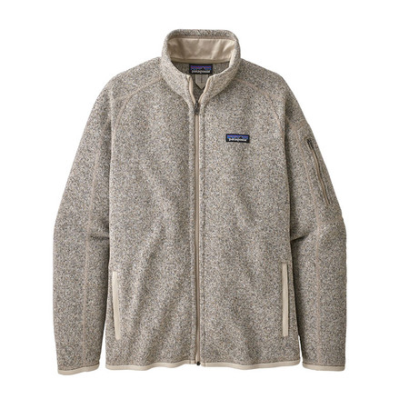 Patagonia Women's Better Sweater Jacket - Pelican - 3