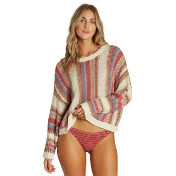 Billabong Easy Going Sweater - Warm Sand