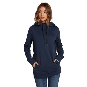 Volcom Tower Pullover Fleece - Navy