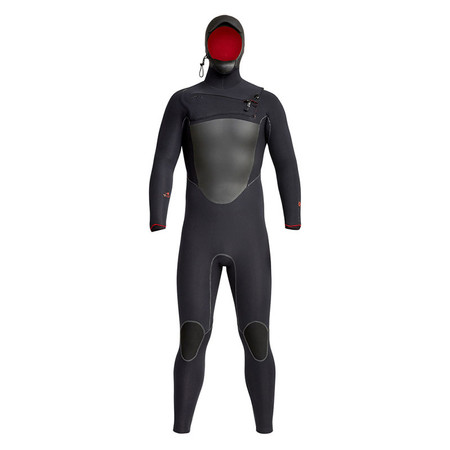 Xcel Drylock X 5/4 Hooded Wetsuit