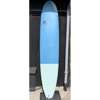 "Used Degree Thirty Three 9'6"" Longboard Surfboard"