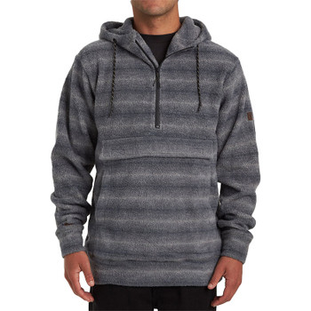 Billabong  Boundary Pullover Hoodie - Navy - Front