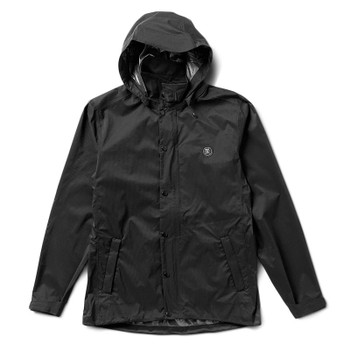 Roark Recon Hardshell Jacket - Black