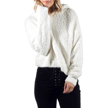 Lira Posey Sweater - Cream