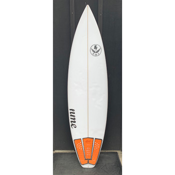 "Used NME 5'11"" Shortboard Surfboard"
