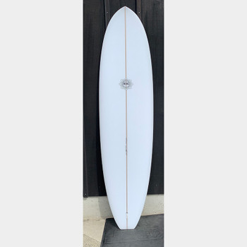 "Bing Seeker 7'2"" Surfboard"