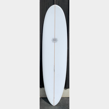 "Bing Collector 6'10"" Surfboard"