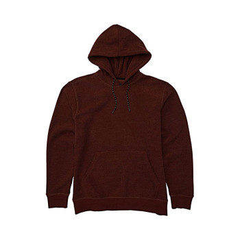Billabong Outpost Pullover Hoodie - Rum