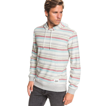 Quiksilver Great Otway Hoodie - Antique White