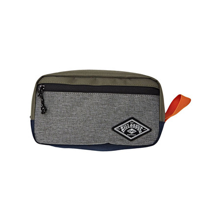Billabong Wayfair Dopp Kit - Pine