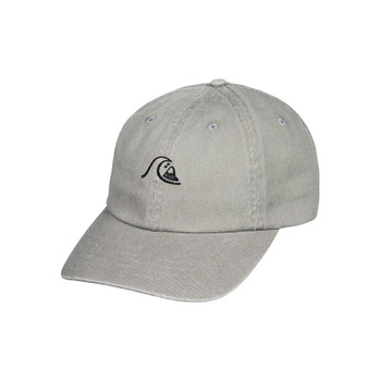 Quiksilver Rad Bad Dad Hat - Agave Green