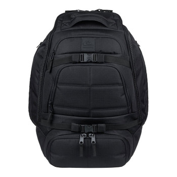 Quiksilver Fetch 45L Surf Backpack - Stranger Black