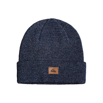 Quiksilver Performed Beanie - Moonlit Ocean Heather