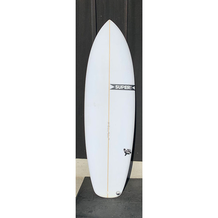 "Used Super Fling 5'10"" Surfboard"