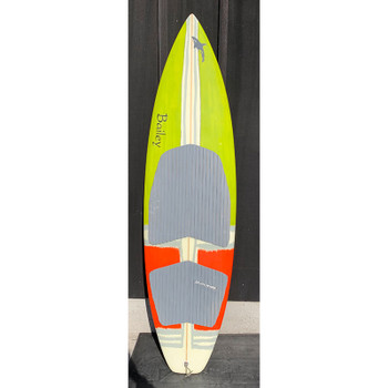 "Used Bailey 6'0"" Surfboard"