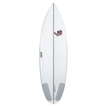 "Lib Tech Bowl 6'0"" Surfboard"