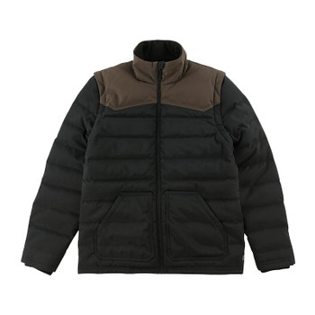 O'Neill Sierra Quilted Hyperdry Jacket